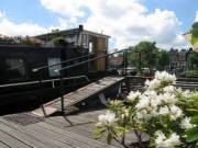 Voorbeeld afbeelding van Bed and Breakfast Houseboat Ms Luctor in Amsterdam