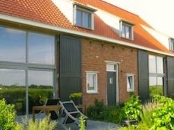 Vergrote afbeelding van Appartement Mooi Vlaanderen in Schoondijke