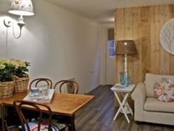 Eerste extra afbeelding van Appartement Stadsappartement B&B-Odemarus in Ootmarsum