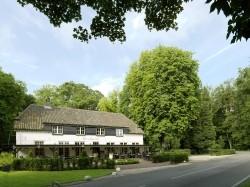 Vergrote afbeelding van Hotel Hotel-Restaurant De Zwarte Boer in Leuvenum