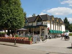 Vergrote afbeelding van Hotel Hotel De Vossenberg   in Vierhouten