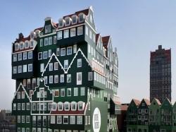 Vergrote afbeelding van Hotel Inntel Hotels Amsterdam Zaandam  in Zaandam