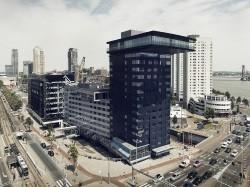 Vergrote afbeelding van Hotel Inntel Hotels Rotterdam Centre in Rotterdam