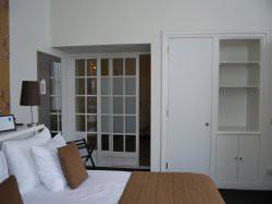 Eerste extra afbeelding van Hotel Hotel Restaurant Bitter en Zoet in Veenhuizen