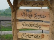Voorbeeld afbeelding van Kamperen Mini Camping De vrolijke flierefluiter in Someren
