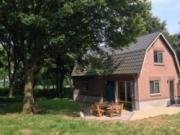 Voorbeeld afbeelding van Bungalow, vakantiehuis Van het pad in Milsbeek