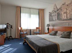 Vergrote afbeelding van Hotel Het Wapen van Delden in Delden