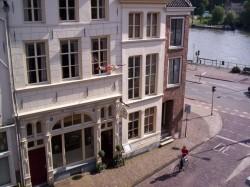 Vergrote afbeelding van Hotel Hotel de Vischpoorte in Deventer