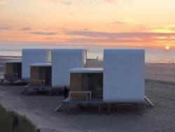 Vergrote afbeelding van Bijzonder overnachten Camping Zonneweelde in Nieuwvliet