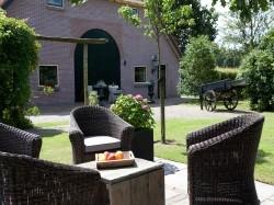 Vergrote afbeelding van Bed and Breakfast De Nijenshof  in Nijensleek