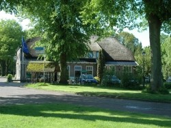 Vergrote afbeelding van Hotel Herberg de Rustende Jager  in Eext