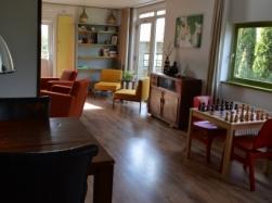 Vergrote afbeelding van Bungalow, vakantiehuis Koepeltjesplaats in Gaast