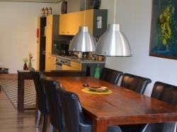 Eerste extra afbeelding van Bungalow, vakantiehuis Koepeltjesplaats in Gaast