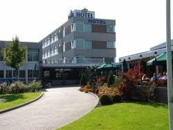 Vergrote afbeelding van Hotel Amicitia Hotel  in Sneek