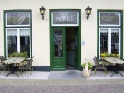 Vergrote afbeelding van Hotel Hotel-Restaurant t Heerenlogement  in Harlingen