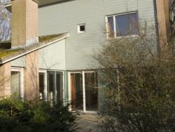 Vergrote afbeelding van Bungalow, vakantiehuis Duinvilla Kussengevecht in Den Haag
