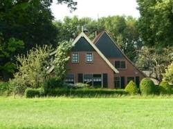 Vergrote afbeelding van Bungalow, vakantiehuis Vakantiewoningen Erve Scholte  in Hezingen