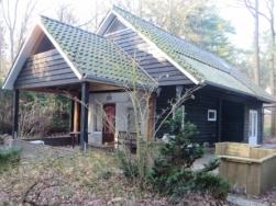 Vergrote afbeelding van Bungalow, vakantiehuis Vakantiehuizen Norg in Norg