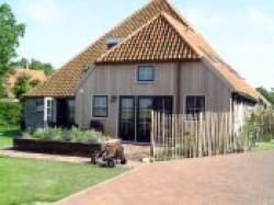 Vergrote afbeelding van Appartement De Ark in Den Hoorn (Texel)