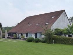 Vergrote afbeelding van Groepsaccommodatie Mariafarm in Zevenbergen