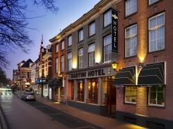 Vergrote afbeelding van Hotel Martini Hotel in Groningen