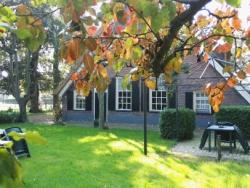 Vergrote afbeelding van Bungalow, vakantiehuis Erve de Greve in Wierden