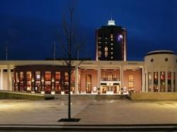 Vergrote afbeelding van Hotel TheaterHotel De Oranjerie  in Roermond
