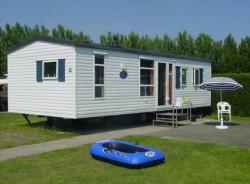 Vergrote afbeelding van Stacaravan, chalet Camping Linda in Wemeldinge