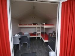 Eerste extra afbeelding van Trekkershut Camping Linda in Wemeldinge
