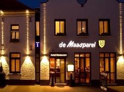 Vergrote afbeelding van Hotel De Maasparel in Arcen