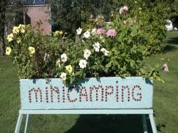Vergrote afbeelding van Kamperen Minicamping Huismans in Nuland