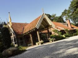 Vergrote afbeelding van Hotel Landgoed de Holtweijde in Lattrop Breklenkamp