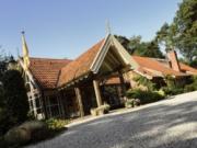 Voorbeeld afbeelding van Hotel Landgoed de Holtweijde in Lattrop Breklenkamp