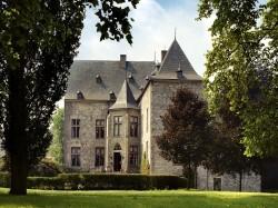 Vergrote afbeelding van Hotel Kasteel Wittem  in Wittem