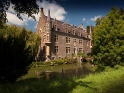 Vergrote afbeelding van Hotel Kasteel TerWorm in Heerlen