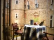Voorbeeld afbeelding van Bijzonder overnachten Het Martena Tuinhuis in Franeker