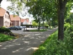 Vergrote afbeelding van Hotel De Roosterhoeve in Roosteren