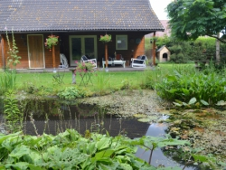 Derde extra afbeelding van Bed and Breakfast B&B HoutStee in Veendam