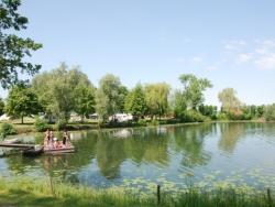 Vergrote afbeelding van Kamperen De Stuurmanskolk in Welsum