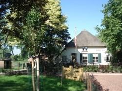 Vergrote afbeelding van Bed and Breakfast De Willemshoeve in Wageningen