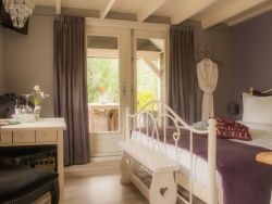 Vergrote afbeelding van Bed and Breakfast Bed & Breakfast De Schuur Inn in Numansdorp