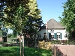 Vergrote afbeelding van Zorgaccommodatie Zorg- en recreatieboerderij De Willemshoeve in Wageningen