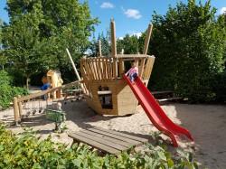 Eerste extra afbeelding van Kamperen Parkcamping de Graafschap in Hummelo