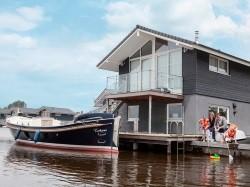 Vergrote afbeelding van Bungalow, vakantiehuis Landal Waterpark Sneekermeer in Terherne