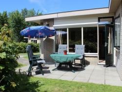 Eerste extra afbeelding van Bungalow, vakantiehuis Bungalowpark Eldorado Texel in De Koog (Texel)