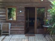 Voorbeeld afbeelding van Bungalow, vakantiehuis Paul en Els van Woerkom in Ubbergen