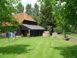 Eerste extra afbeelding van Bungalow, vakantiehuis De Hopbel in Liempde