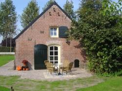 Vergrote afbeelding van Bungalow, vakantiehuis Het Koevinkje in Liempde