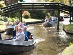 Eerste extra afbeelding van Bungalow, vakantiehuis Vakantiepark Giethoorn in Giethoorn