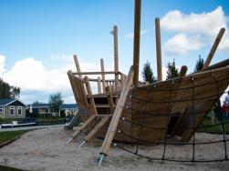 Derde extra afbeelding van Bungalow, vakantiehuis Vakantiepark Giethoorn in Giethoorn
